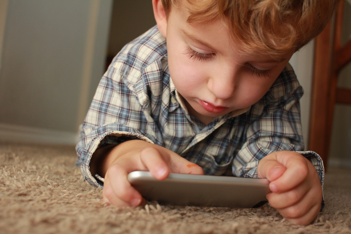 Is screen time harming brain development?